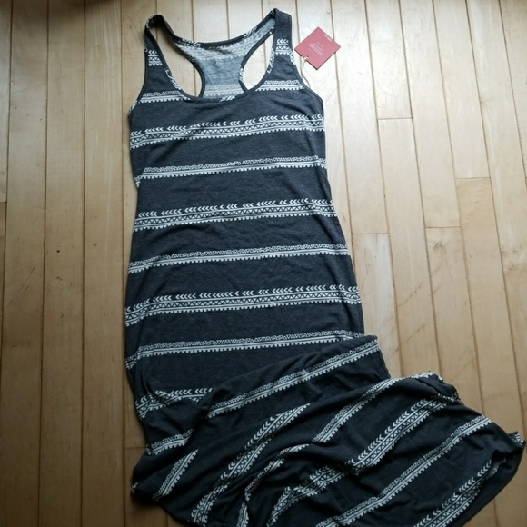 Mossimo Supply Co. Dresses & Skirts - Tribal Patterned Maxi Dress